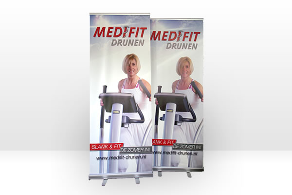 medifit-drunen - Banners